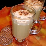 Mrożona kawa karaibska