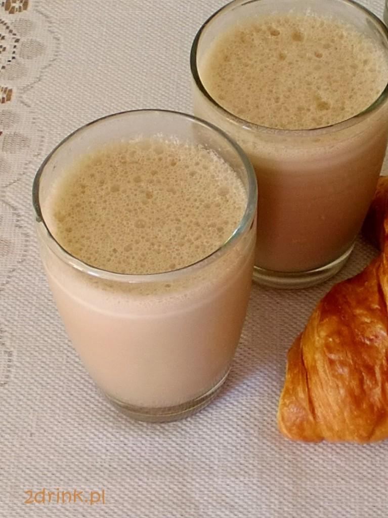 shake kawowy