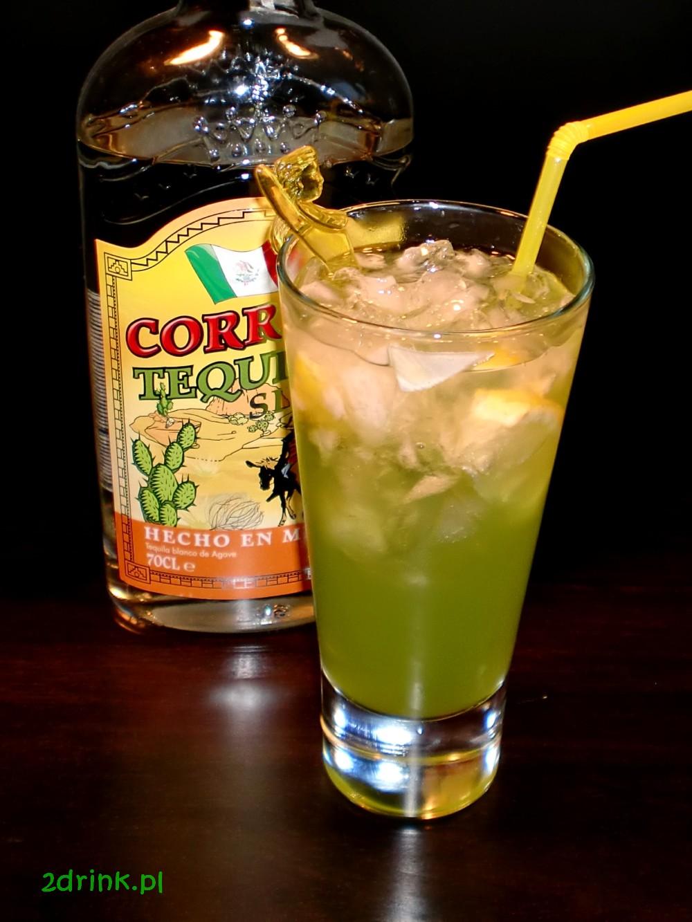 Margarita kaktusowa