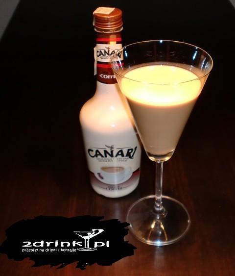 Tequila Sparkle – kawowe cudo