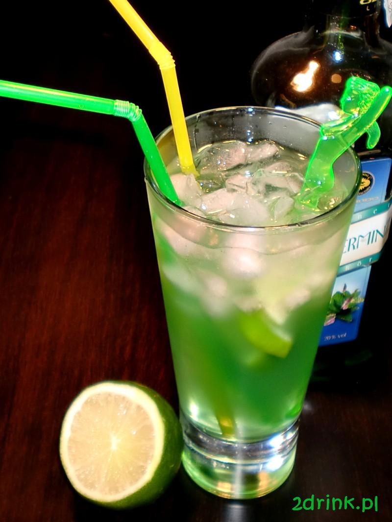 Margarita miętowo-limonkowa