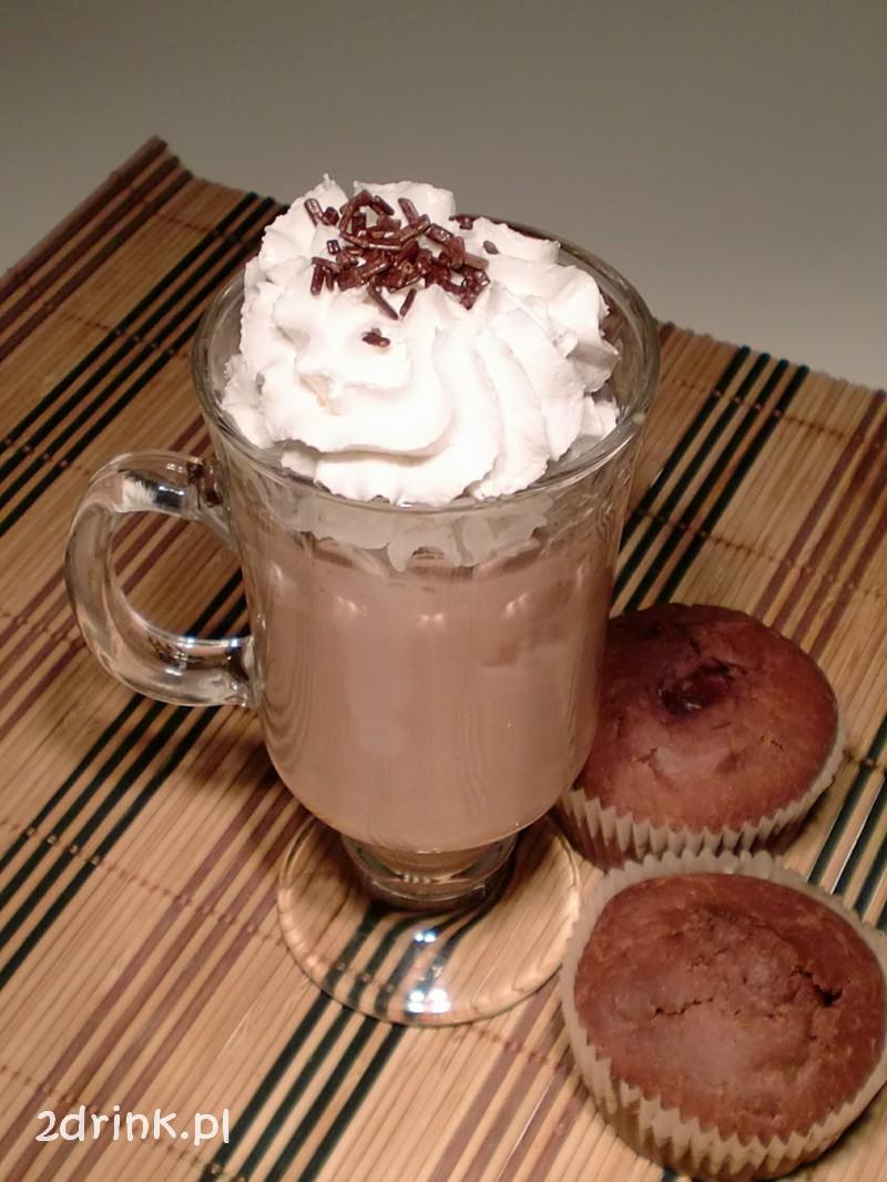Pijana czekolada