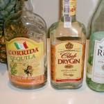 "Drinkowe ""must have"" – cz. I – mocne alkohole"