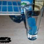 Jak zrobić niebieski lód