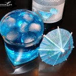 Blue Heaven – imprezowy drink