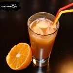 Wiśniowa pomarańcza