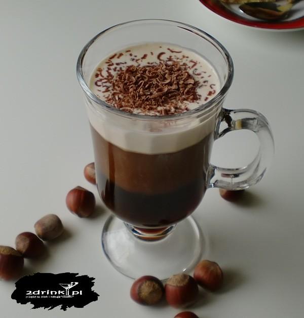 Kawa orzechowa