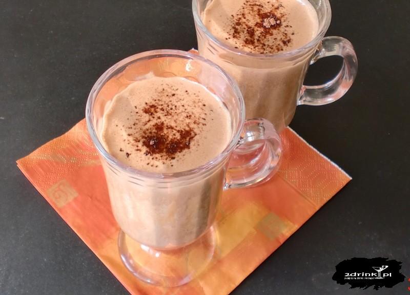 kremowa kawa czekoladowa