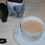 Indyjska masala chai