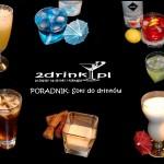 Soki, napoje, nektary – co wybrać?