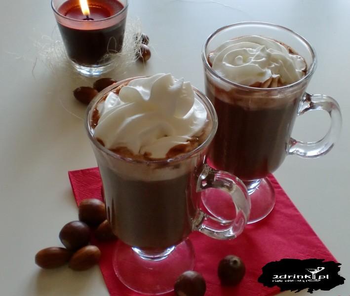 Kawa murzynek