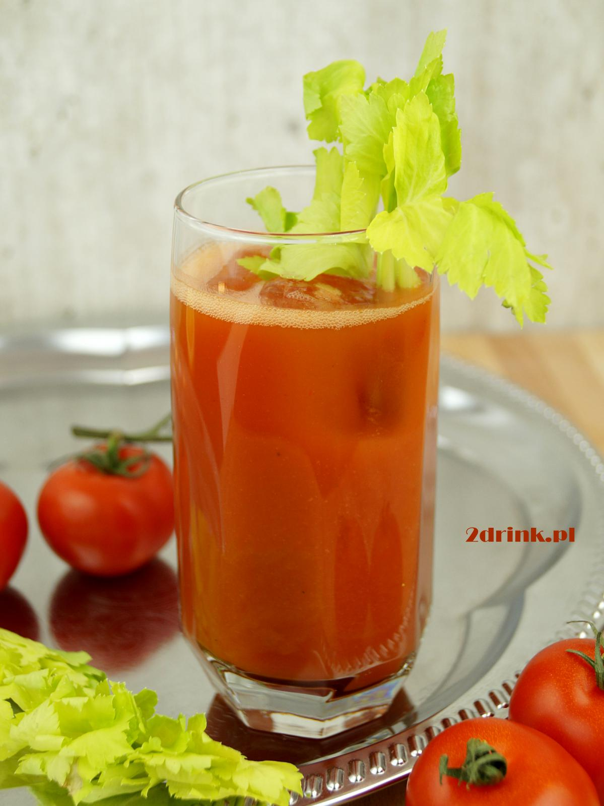 Krwawa Mary (Bloody Mary)