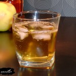 Brandy z gruszką