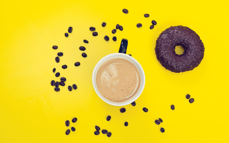 Kawa na miodzie