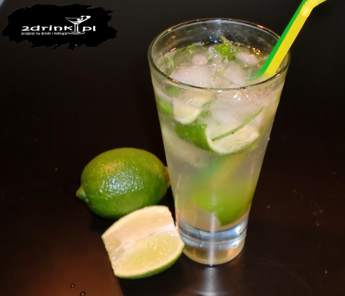Najpopularniejsze drinki na 2drink.pl w 2011 roku