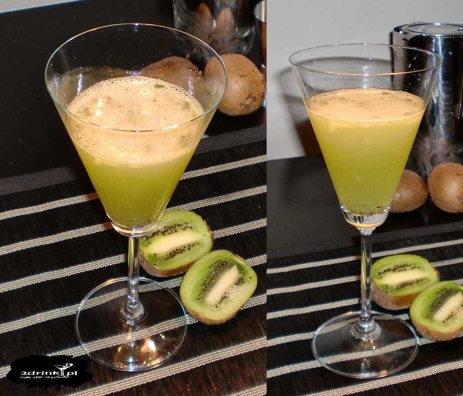 Pear & Kiwi