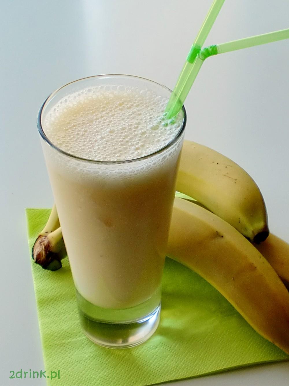 Banana Smoothy