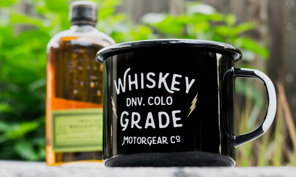 Whisky & Sprite