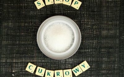 Jak zrobić syrop cukrowy