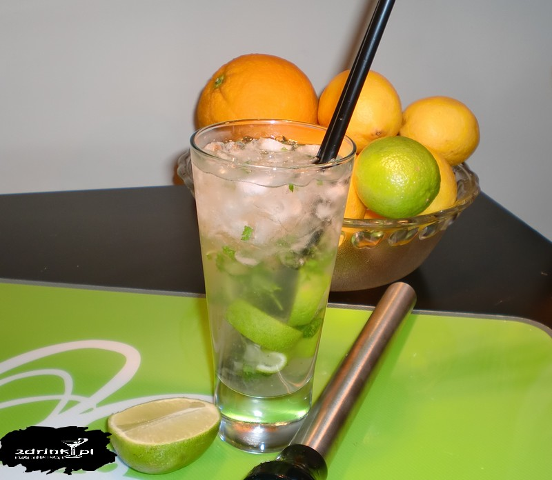 Luxury Mojito (wideo)