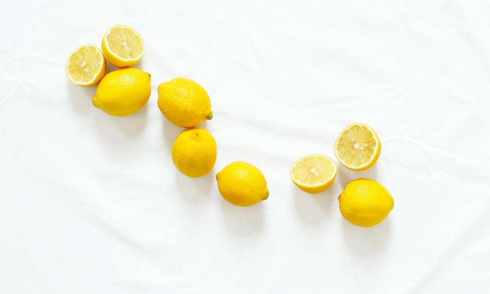 Cytrynówka – szybka i pyszna nalewka