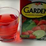 Testy: Garden truskawka limonka