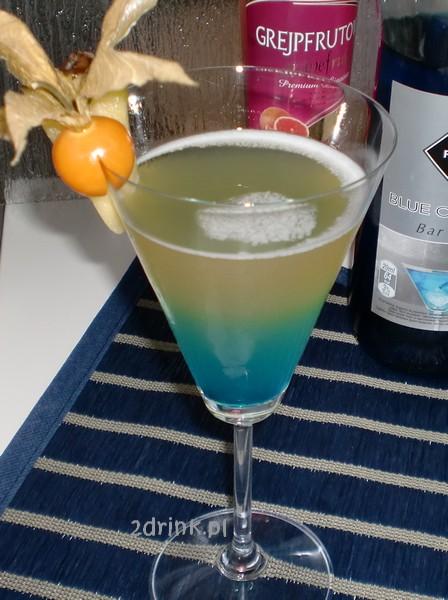 Slonce Florydy drink
