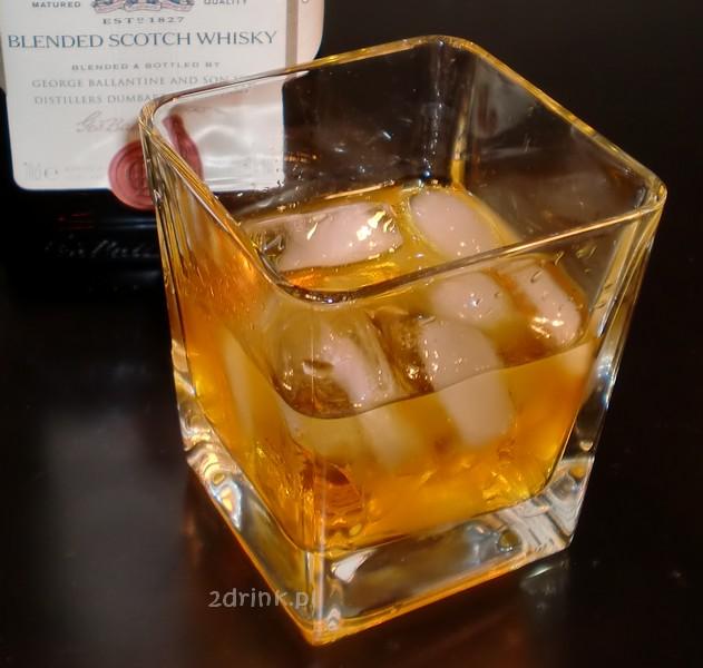 Whisky Cobbler