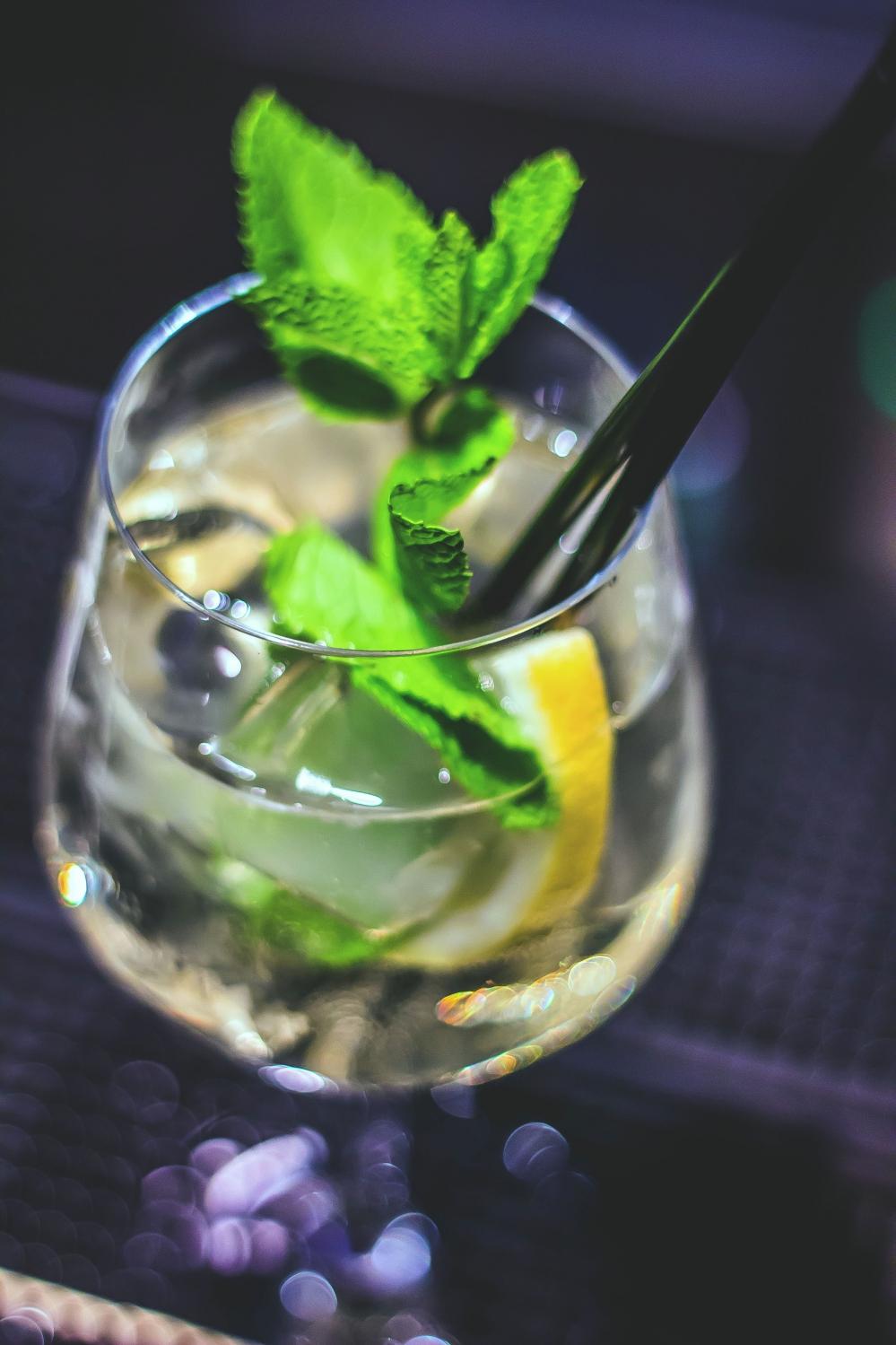 5 orzeźwiających i tanich drinków na weekend