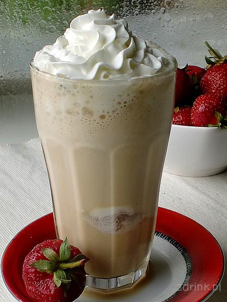Mrożone Choco-Latte