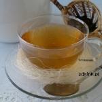 Jest już herbata z pierwszych zbiorów 2012