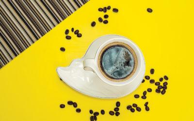 Kawa z solą – na kaca