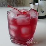 Pożegnanie lata – drink z małą ilością alkoholu