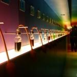 House of Bols i Heineken Experience w Amterdamie