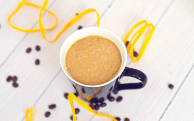 Kawa jesienna
