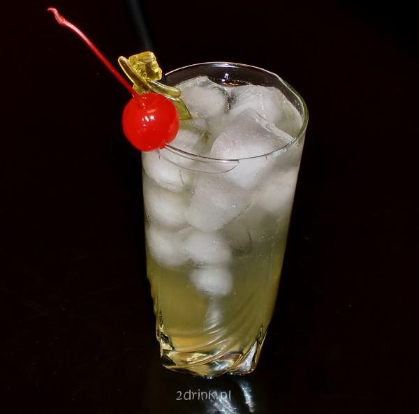 Drinki na Sylwestra: Ewa