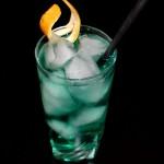 B-Ocean – drink z Becherovki