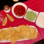 Impreza meksykańska – pomysły na przekąski i drinki #1