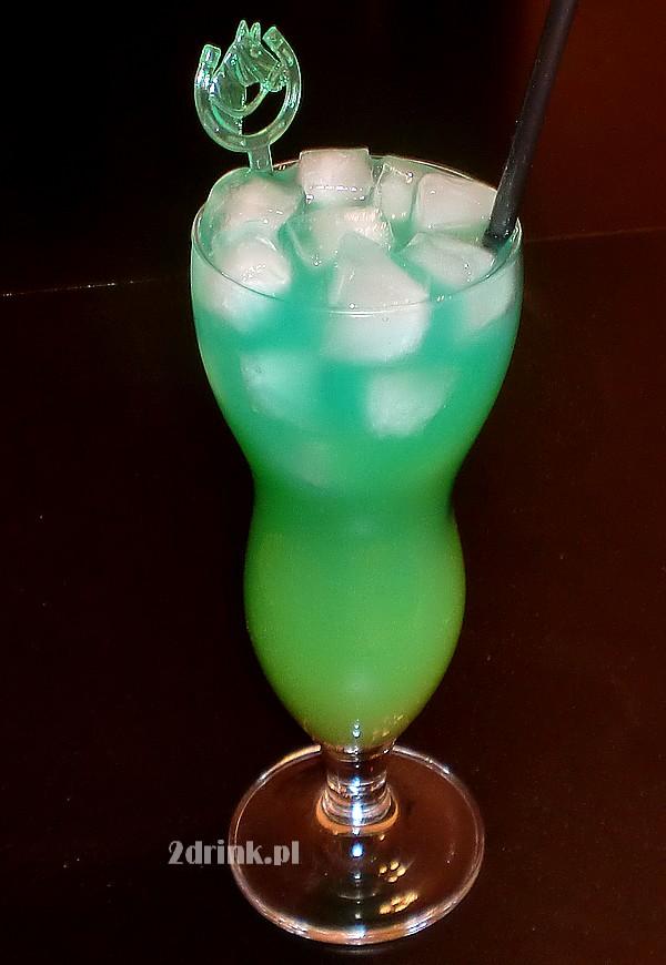 Czary-Mary – drink na wyczarowanie wiosny