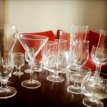 Jakie kieliszki i szklanki do drinków?