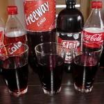Test coli – konfrontacja Coca-Coli i Pepsi z colą z dyskontów