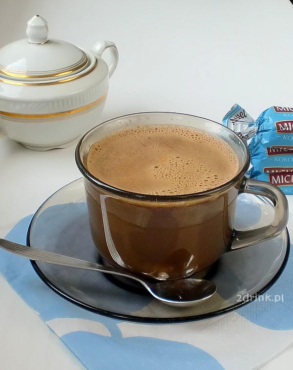 Kawa michałkowa kokosowa