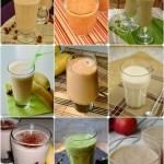 Koktajl bananowy – 13 prostych przepisów