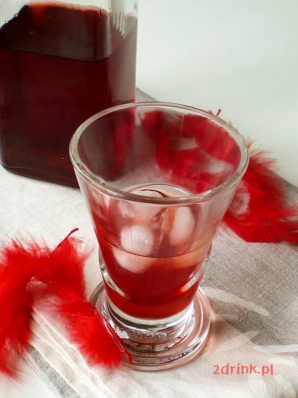 rum truskawkowy