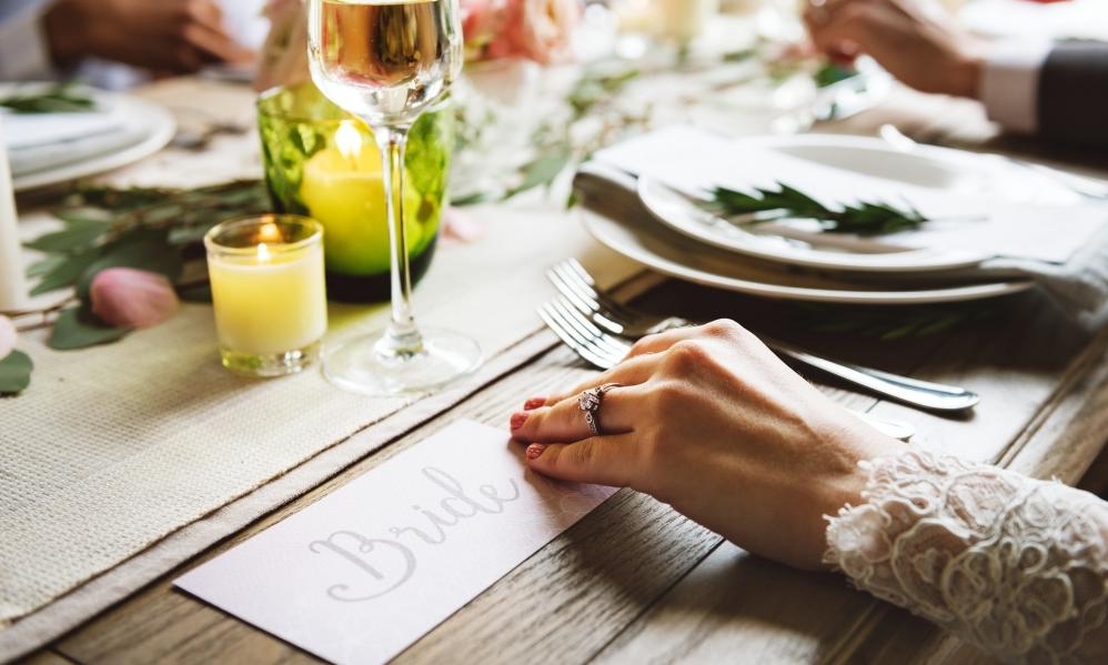 Wódka na wesele – jak wybrać wódkę