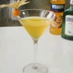Marakuja Martini