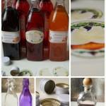 Butelki na nalewki, etykiety, karafki – gdzie kupić?