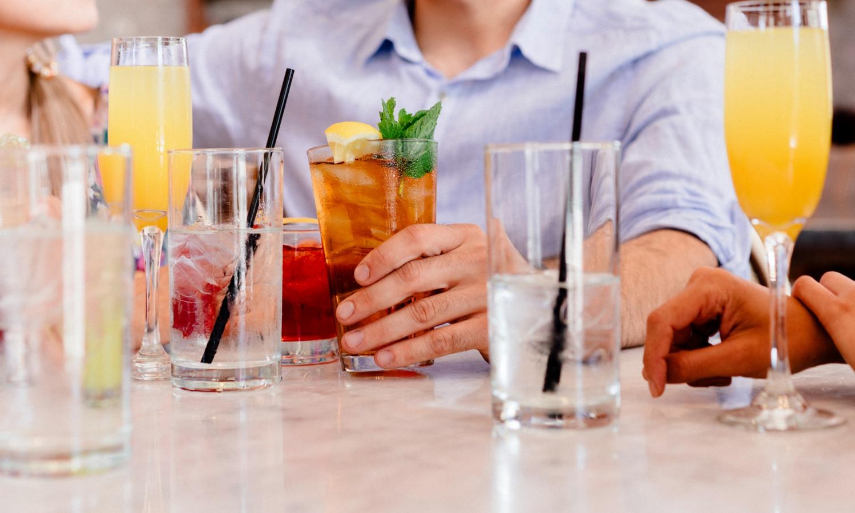 Impreza za dwie dychy: drinki z wódki cz. 2