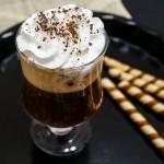 Kawa Wiśniowy poranek
