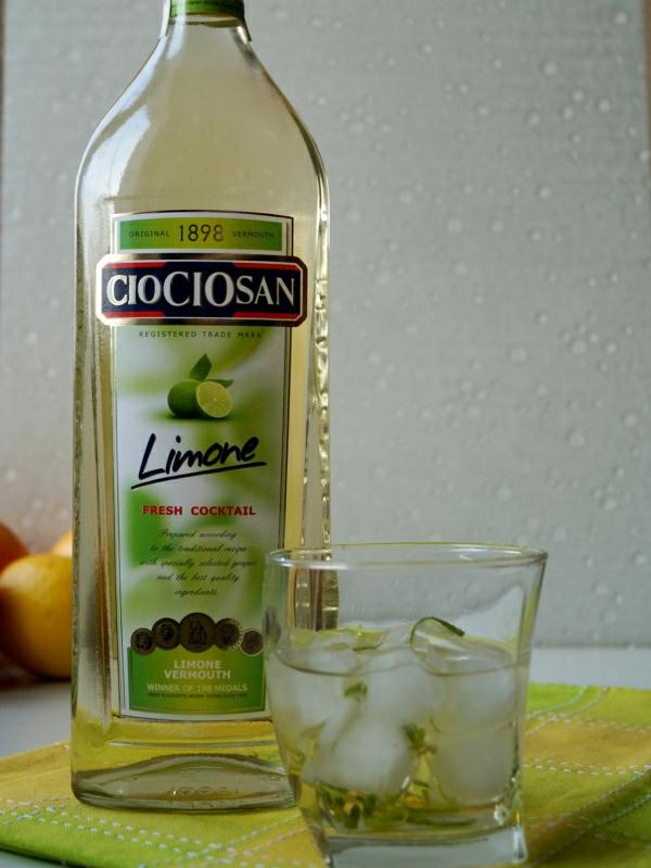 ciociosan limone